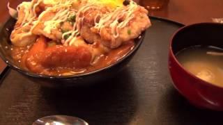 Download 41 Florian auf Tour - Matsumoto - Laubfärbung, Quellwasser und Essen im DenDen Video