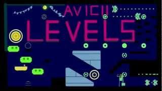 Download PlayStation Sound Shapes: Avicii - Levels Video