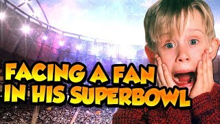 Download Madden 18 Ultimate Team :: Facing a Fan in his Superbowl :: Madden 18 Ultimate Team Video