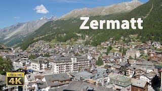 Download Zermatt in 4K Video