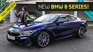 Download Mr AMG on the New 8 Series! BMW's Flagship Sports Car! Video