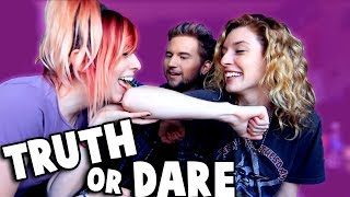 Download TWISTED TRUTH or DARE w/ Carly & Erin Video