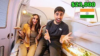 Download FIRST CLASS TO INDIA !!! Video