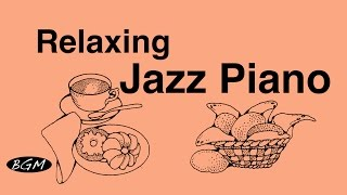 Download Relaxing Jazz Piano Music - Cafe Music For Study,Work,Sleep - Background Piano Music Video