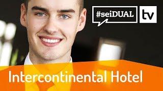 Download Ausbildung | Hotelkaufmann*frau | InterContinental Berlin | #seiDUAL TV Video