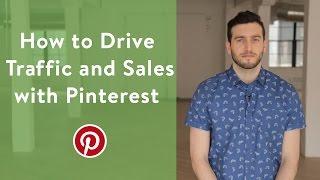 Download Social Media Marketing: Pinterest for Business Video