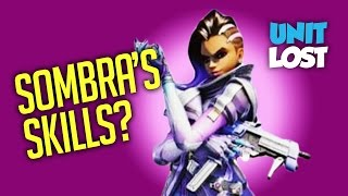 Download Sombra - What The Hell Is She? (Class and Ability Speculation) Video
