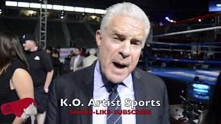 Download ″IF (CANELO) THINKS HE KNOWS GGG POWER, HES DREAMING!″ LAMPLEY NOT SHOCKED IG CANELO IS KO'D IN 2-3! Video