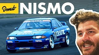 Download NISMO - Everything You Need to Know | Up to Speed | Donut Media Video
