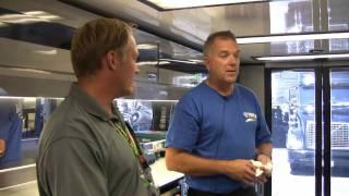 Download Graves Motorsports Suspension Technician Chris Lessing Video