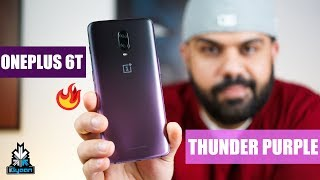 Download OnePlus 6T Thunder Purple Unboxing And First Look Video