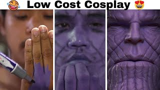 Download Cheap Cosplay Guy Strikes Again With Low Cost Costumes And Results Are Hilariously On Point Video
