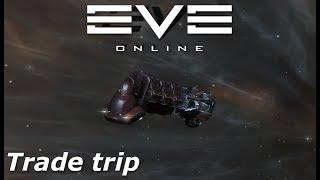Download EVE Online - trade trip Video