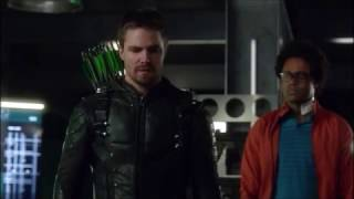 Download Arrow S05E09 - Oliver Breaks Down Video