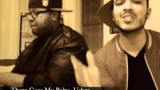 Download Sure Thing We All Try- Miguel Usher & Frank Ocean (Cover) By Luis Figueroa-Roig Video