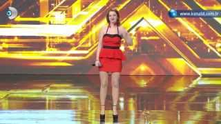 Download Melis Hızır Aşkın Yalanmış Performansı X Factor Star Işığı HD Video