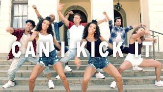 Download ″CAN I KICK IT″ || Choreography by Matt Steffanina #ICAN Video