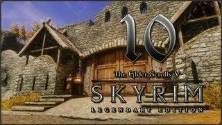 Download Прохождение TES V: Skyrim - Legendary Edition — #10: Вайтран Video