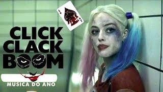 Download CLICK CLACK BOOM - THIALA ARLEQUINA Video