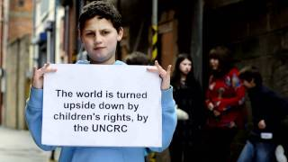 Download UNCRC United Nations Convention on the Rights of the Child - introduction video Video