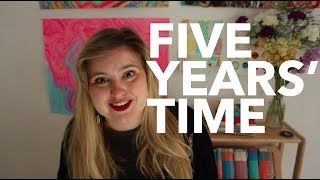 Download Five Years' Time Goals | 2017 Video