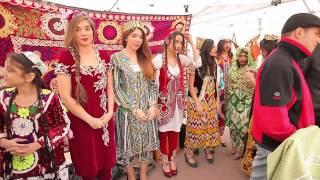 Download Navruz 2014 au Trocadéro, partie Tadjikistan Video
