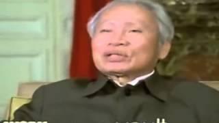 Download Thủ Tướng Phạm Văn Đồng Nói Về Trung Quốc Video