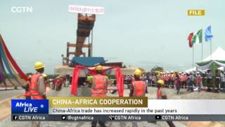 Download China-Africa cooperation has led to transfer of technology Video