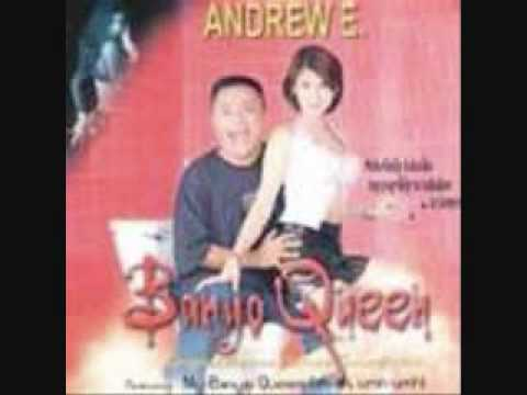 Banyo Queen- Andrew E. the song