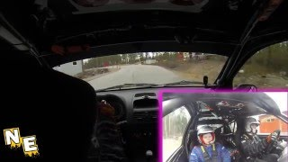 Download Ben-Dix SM-Rallisprint // Jonna Valme Run #2 Video
