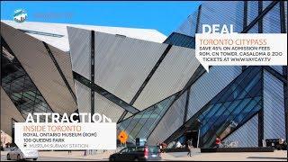 Download Toronto's Top Tourist Attractions | Inside Toronto Video