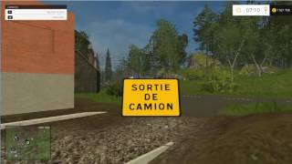 Download farming simulator 2015 episode 1 sur la map daltix installation Video