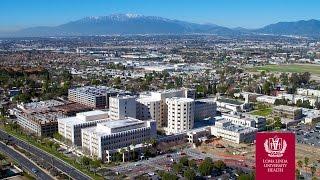 Download Quinquennial Report - Loma Linda University Health Video
