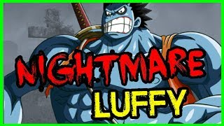 Download NIGHTMARE LUFFY - Is This Luffy At His Strongest? - One Piece Discussion Video