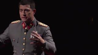Download ¿Caos? Lo Único Organizable son Nuestras Acciones | Fernando Silva | TEDxUDP Video