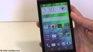 Download HTC Desire 610 Review Video