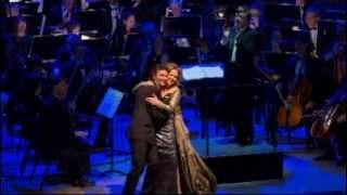 Download Renee Fleming&Jonas Kaufmann Lippen Schweigen Lehar Video
