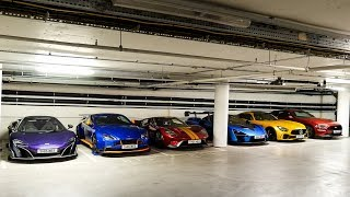Download Garage Goals #7: Exclusive Tour of Shmee150's Car Collection Video