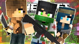 Download THE BEST TEAM OF KILLER ZOMBIE SLAYERS!? MINECRAFT ZOMBIES!! Video