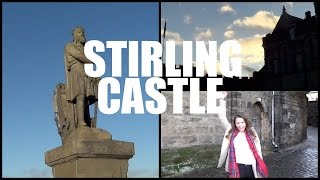 Download SCOTLAND - Stirling Castle - Ghosts, Dancing, & Pub | BeautyCreep Video