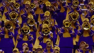 Download Miles College Marching Band - Close To You - 2016 Video