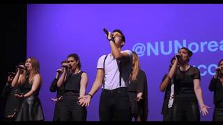 Download ICCA 2017 - The Nor'easters Video
