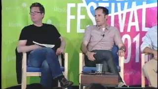 Download What is Next for the Internet? with Twitter founders Evan Williams and Biz Video