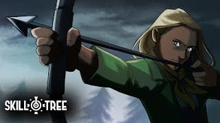 Download Skill Tree: Combat | Rooster Teeth Video