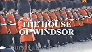 Download 英国王室ウィンザー家の一世紀 Video