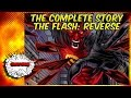 Download The Flash: Reverse (New 52 Reverse Flash) Video