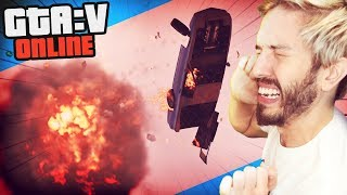 Download TURBINE HELL | GTA 5 Online Overtime Shootout Video