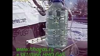 Download Vodonik Generator (HHO Generator) za motore od 5-16.000ccm Video