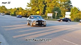 Download Mustang Week 2018 Pullouts & Burnouts!! Video