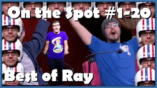 Download On the Spot - Best of Ray 1-20 Video